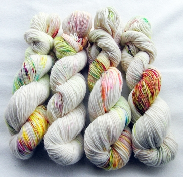 Merino SINGLE yarn,100g 3.5 oz.Nr. 128