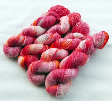 Merino SINGLE yarn,100g 3.5 oz.Nr. 144